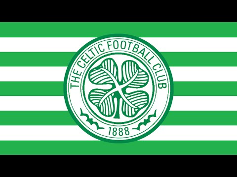 """Celtic FC Antehm """"The Celtic Song"""" YouTube"""