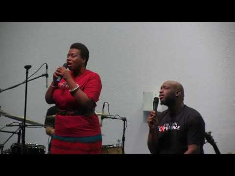 This Life by A P Hill feat Ama Chandra & Micah Smith The Experience LIVE 12 6 14