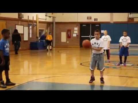 ERBL 3rd-4th Grade Playoff Promo