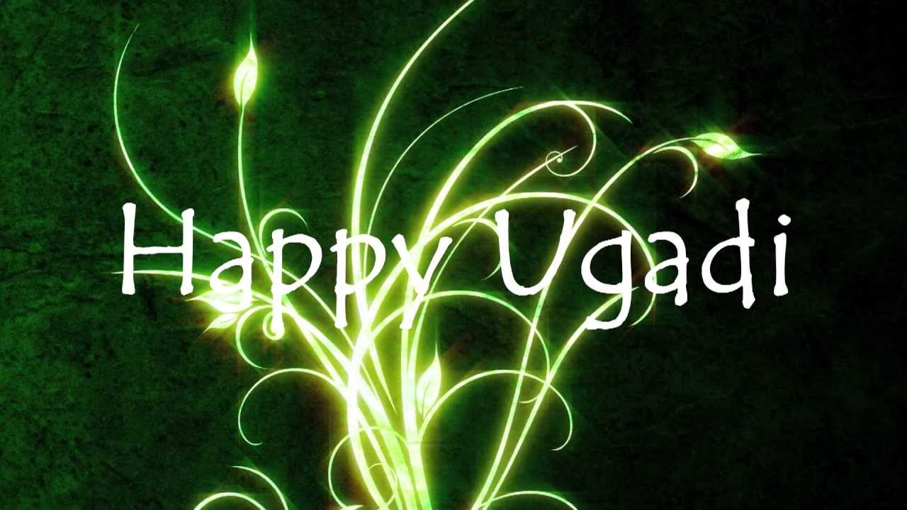 Ugadi greetings youtube ugadi greetings kristyandbryce Images