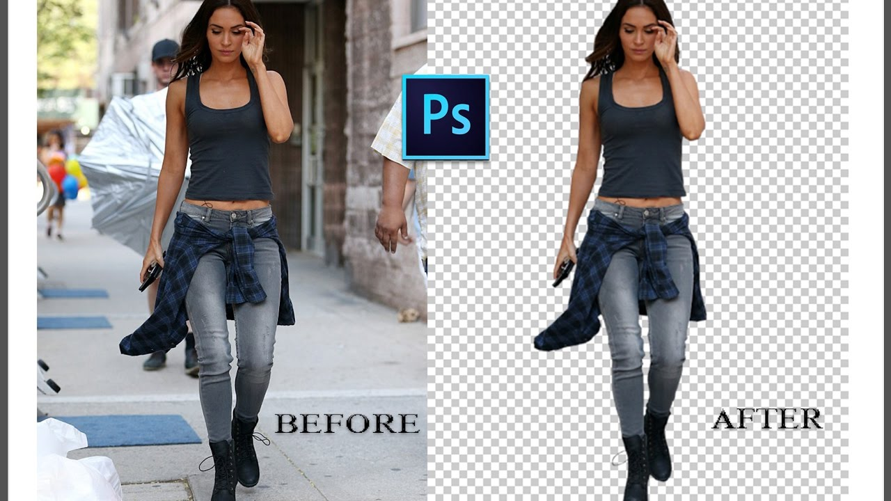 Image result for photoshop background removal
