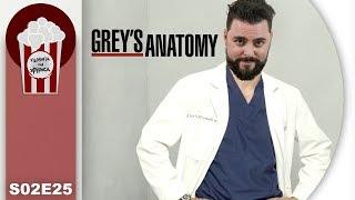 Deus pode curar | Grey's Anatomy