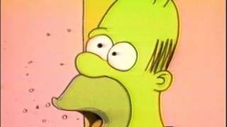 """The Making of The Simpsons: """"America"""