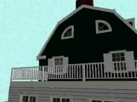 Amityville Horror House Youtube