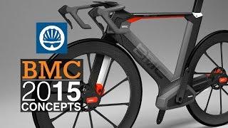 BMC 2015 Concept Bikes