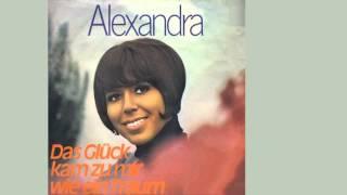 Alexandra - Das Glück kam zu mir wie ein Traum (Shortclip)