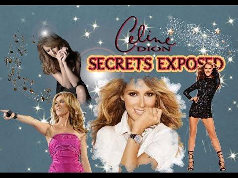 Celine Dion Secrets Exposed