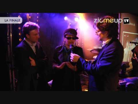 ZicMeUp TV - Interview Lââm