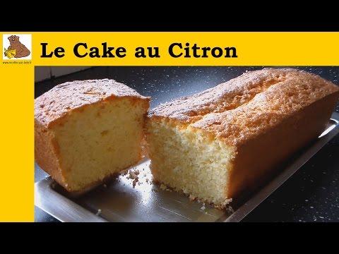 le-cake-au-citron-(recette-rapide-et-facile)