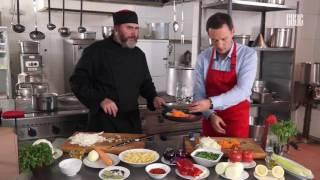 Монастырская кухня (16.10.2016)