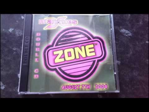 Zone @ Maximes August 7th 2004 CD1
