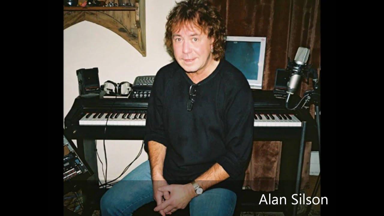 Alan Silson Krankheit