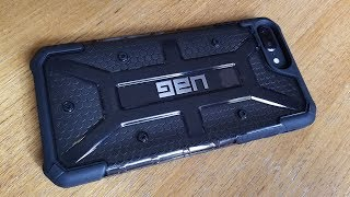 UAG Plasma Iphone 8 / 8 Plus Case Review - Fliptroniks.com