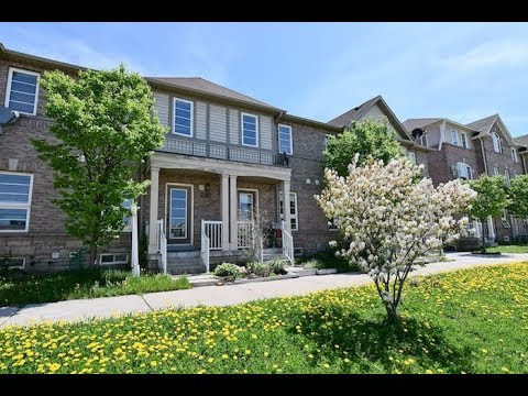 245 Monarch Ave Ajax Open House Video Tour