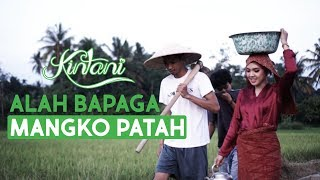 Gambar cover Kintani - Alah Bapaga Mangko Patah (Official Music Video)