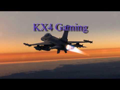 IL2 1946 BAT DoF 60 Squadron Campaign Episode 1
