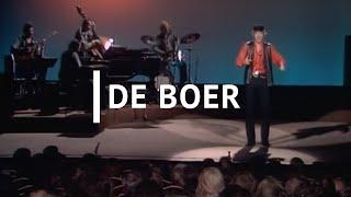 Paul van Vliet - De Boer