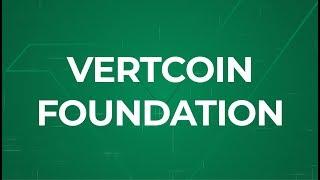 Vertcoin Foundation