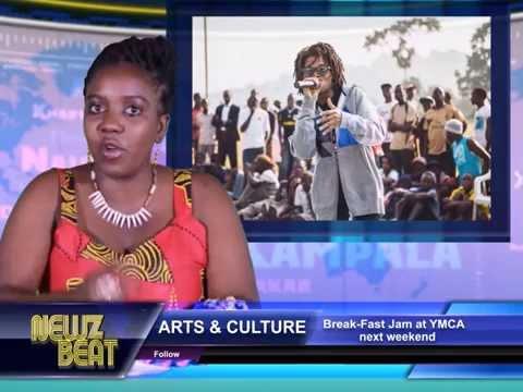 Uganda finally going digital (S3 #7 rap news)