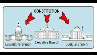 Separation of Powers & the Federal Constitution - Save Our Republic! #49