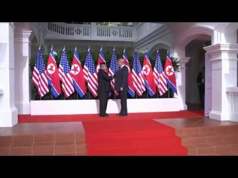 2018 Singapore Summit