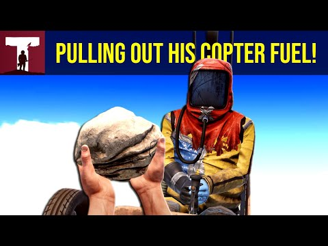 PULLING OUT HIS COPTER FUEL MID-FLIGHT! (Rust) thumbnail