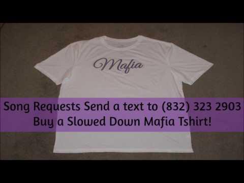 06  Kehlani CRZY Screwed Slowed Down Mafia