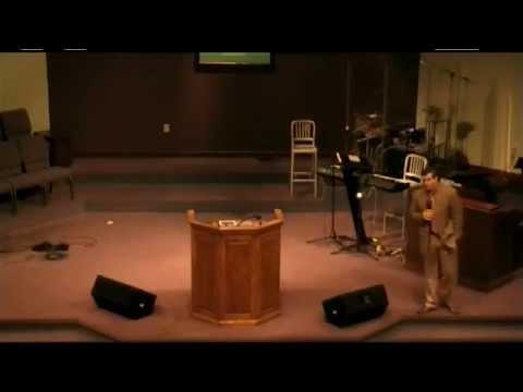 Rev. Peter Murdock  Waiting is the Hardest Part, Psalms 106:715  Nov. 16, 2014 Sun. P.M.