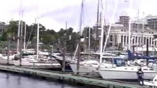 Travel Canada-Garden City Victoria Vancouver Island BC 旅游加拿大