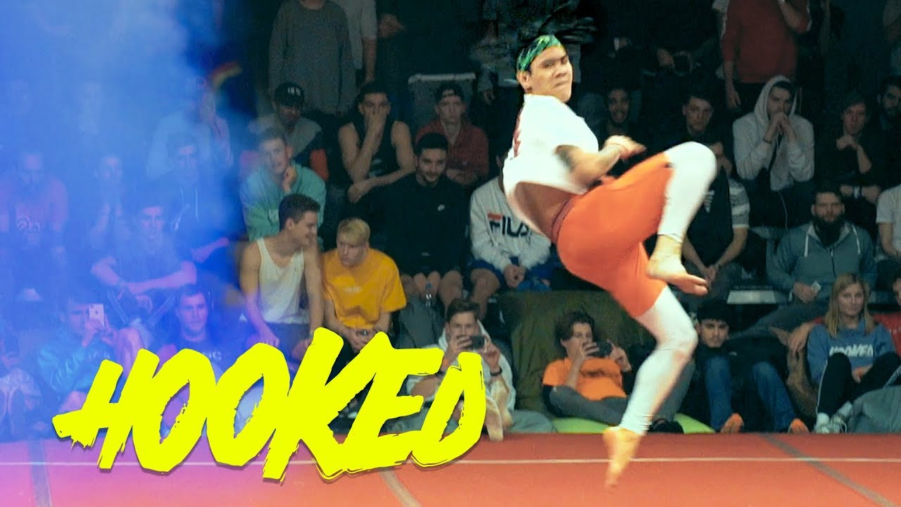 Download THE BEST TRICKING BATTLE OF ALL TIME!