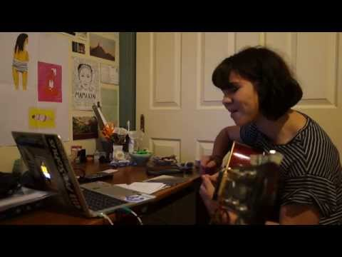 Breezeblocks // Alt-J // Cover by Andie