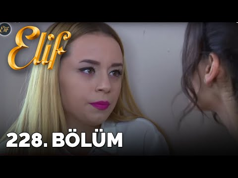 Elif - 228.Bölüm (HD)
