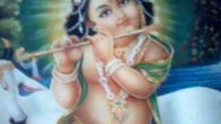 Krishna Guruvayoorappa!