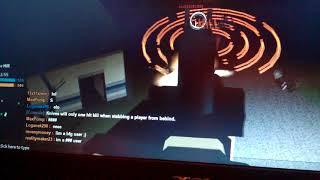 Phantom forces LIVE roblox