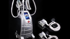 How to use criolipólisis,Coolshaping,Kryolipolyse,Criolipolise,Coolsculpting machine  training