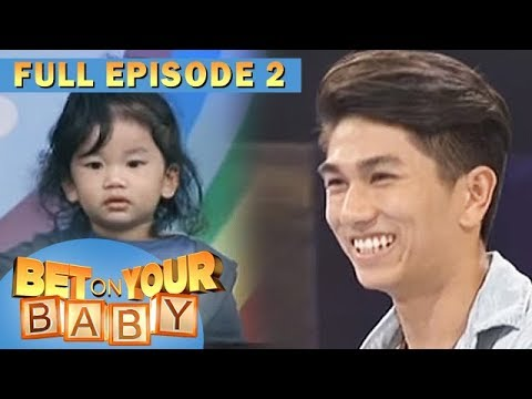 Download Full Episode 2 | Bet On Your Baby - May 14, 2017