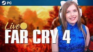 Mortar Kombat | Far Cry 4