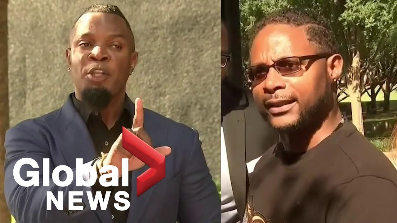 R. Kelly arrested: Savage family demands answers at intense press conference