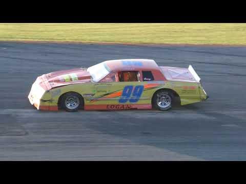 Street Stock Races Angola Motorsport Speedway 81217