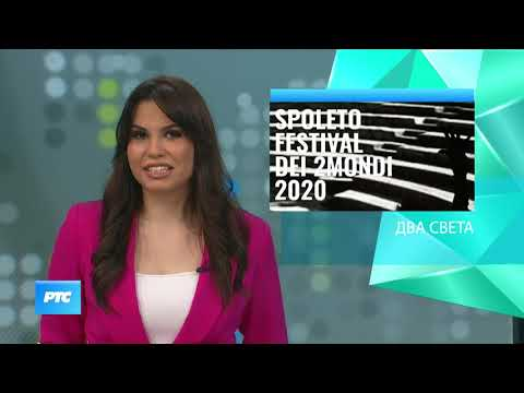 Kulturni Dnevnik (TV RTS 25.08.2020.)