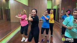 Download Salah Apa Aku Remix  Versi Gagak DJ SLOW   Zumba Fitness   Zumba Jogja