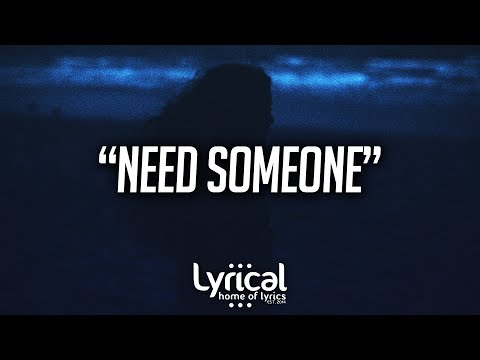 Ollie - Need Someone (Prod. Boyfifty) (Lyrics)