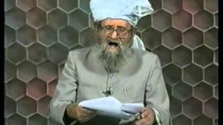 Urdu Dars Malfoozat #213, So Said Hazrat Mirza Ghulam Ahmad Qadiani(as), Islam Ahmadiyya