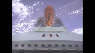 The Launch of Cygnus!