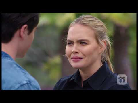 [Neighbours] 7756 Ben & Xanthe Scene 1