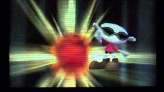 Cartoon Network Punch Time Explosion 3DS All Specials (Punch Time Explosions)