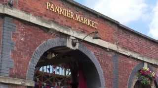 361 Energy Fair - Barnstaple Pannier Market - 28 Sept 2014