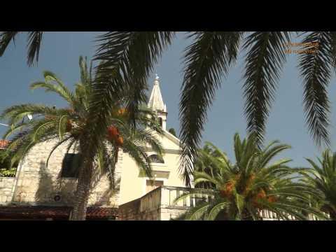 Die Mitteldalmatinischen Inseln - Teil 9: Insel Brac-Supetar und Splitska