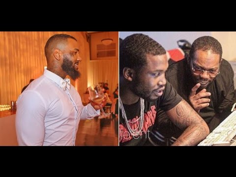 The Game Claims Meek Mill's Crew Knocked out Beanie Sigel after he Admitted Writing for them.