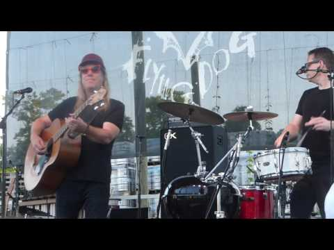 """Prove My Love & Country Death Song"" Violent Femmes@Flying Dog Frederick, Md 6/25/16"